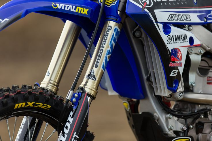 Tested: Rocket Performance Yamaha YZ250F - Motocross Videos - Vital MX