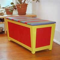 Musical Furnishings Offers High End, Hand Crafted Kids Furniture With A  Twist   Each Have
