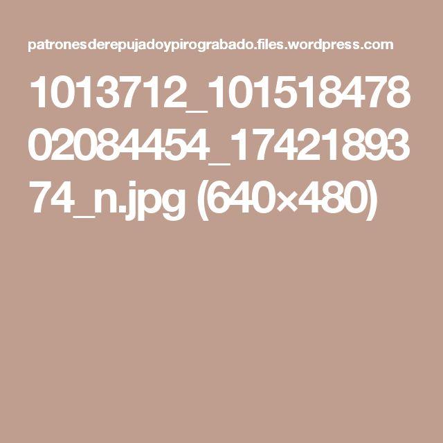 1013712_10151847802084454_1742189374_n.jpg (640×480)