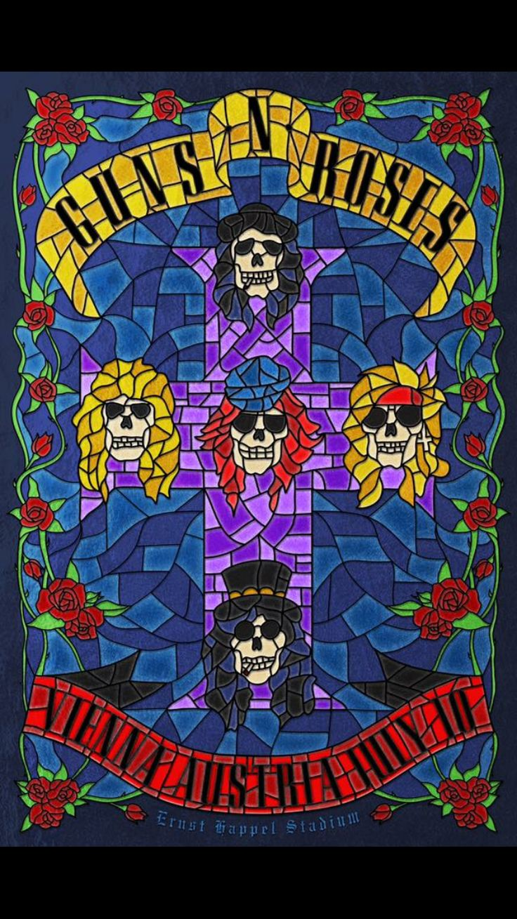 Guns n roses critical solution - Guns N Roses Vienna Hell Yeah 2017 Europe Not In This Lifetime