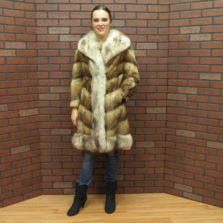 99 best Fur45 images on Pinterest | Mink fur, Fur coats and Mantels