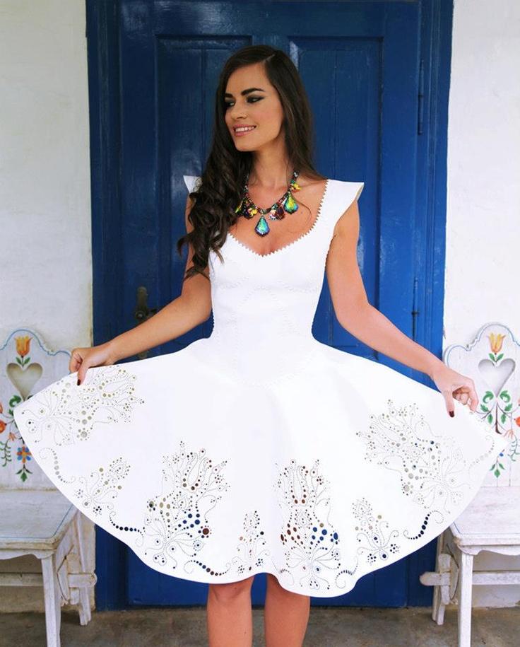 My wedding dress :)