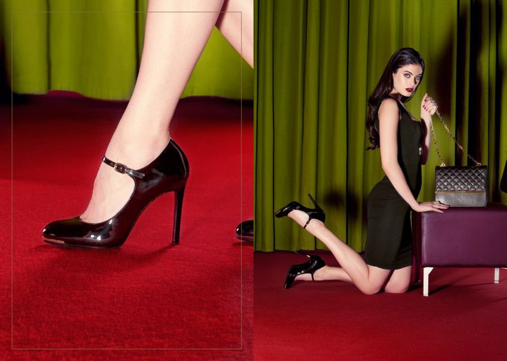 Giovanni Fabiani Shoes Fall Winter 2014-15