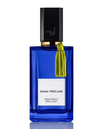Smashingly Brilliant Eau de Parfum, 50 mL by Diana Vreeland Parfums at Bergdorf Goodman.