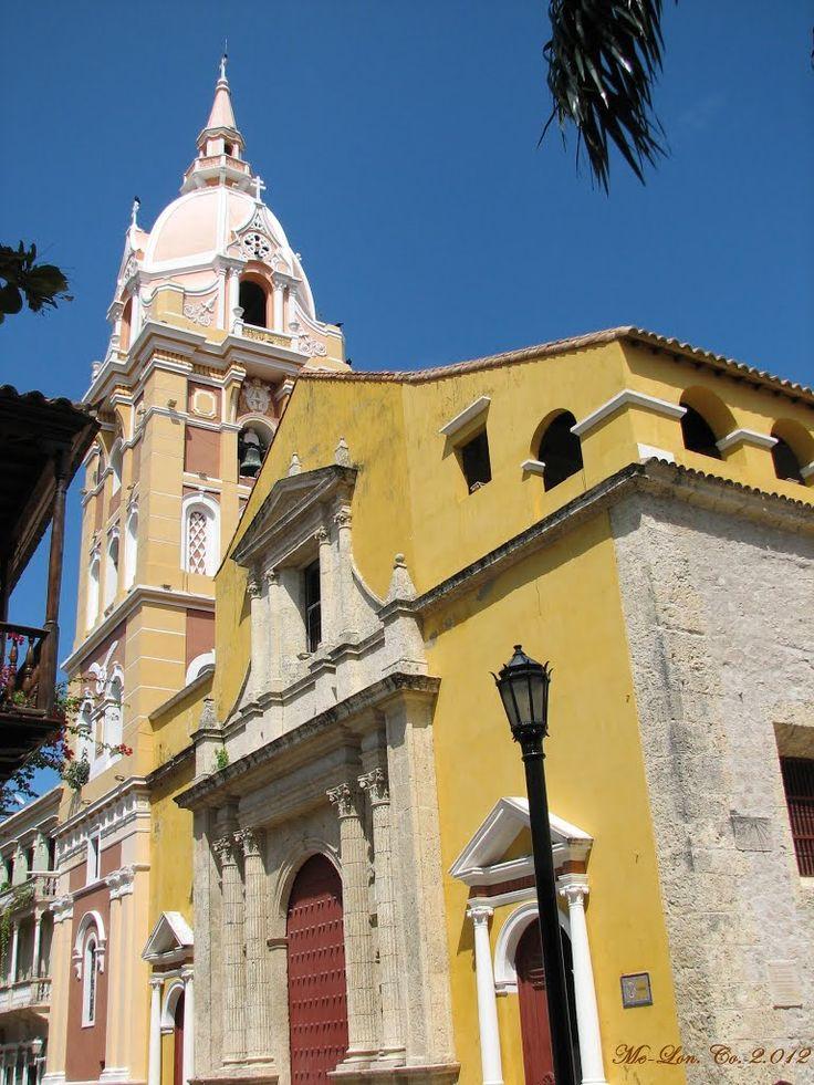 Cartagena de Indias - Colombia.