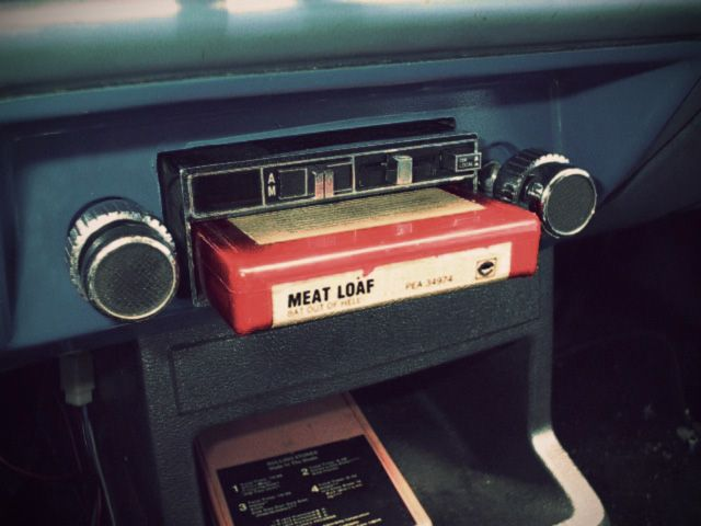 Remember car rides listening to 8 Tracks?