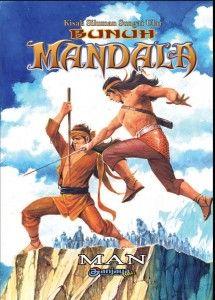 Bunuh Mandala: Mandala difitnah, dunia persilatan geger