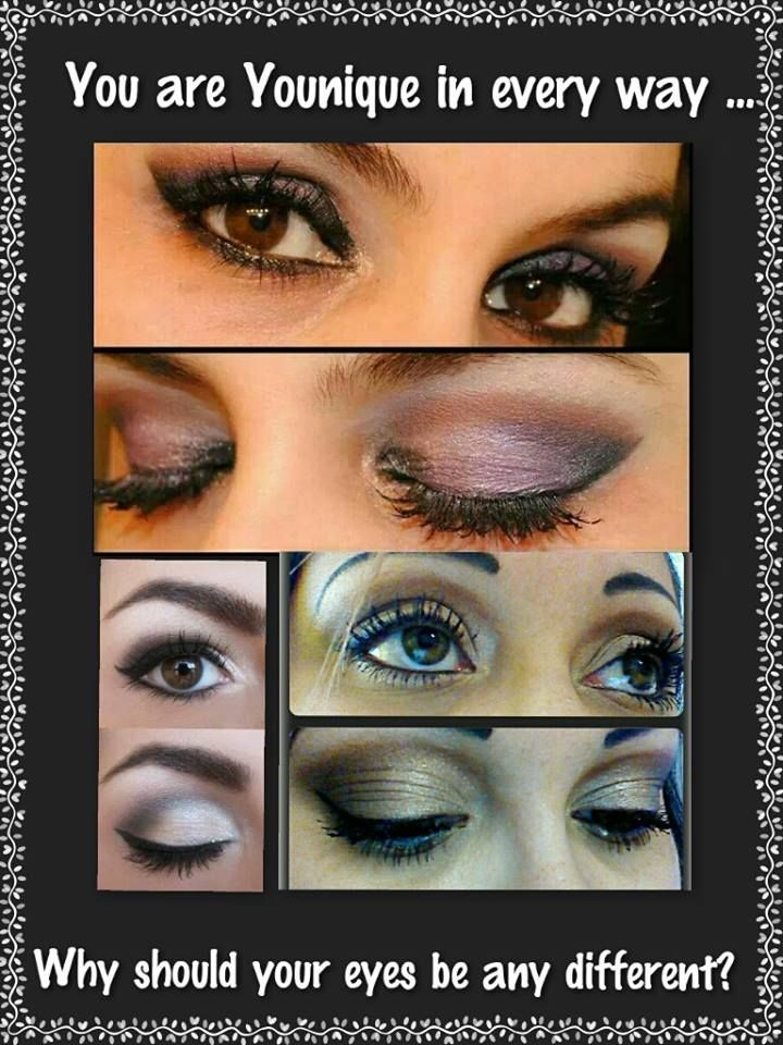 17 Best Images About Younique On Pinterest Eye Pigment
