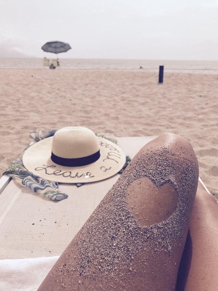 #beach #plage #cake – Josefin Pilger