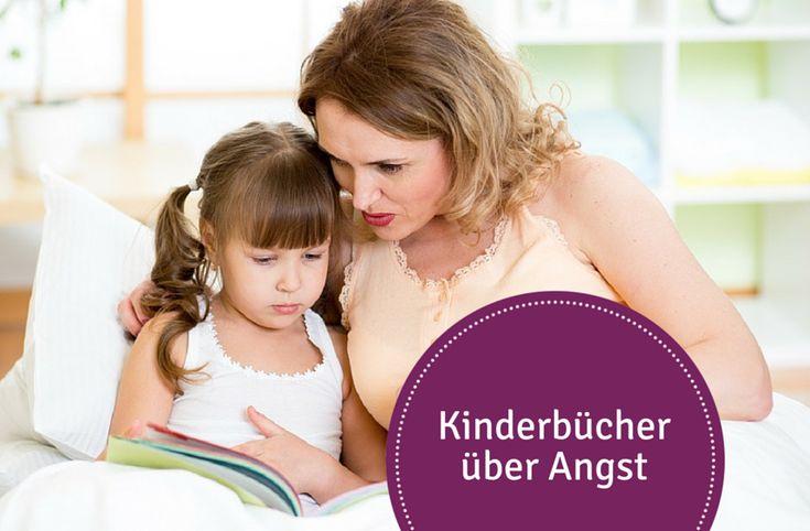 Wenn Kinder Angst haben, suchen Eltern nach Wegen, ihnen zu helfen. Kinderbücher über Angst bieten die Möglichkeit, über Ängste zu sprechen und machen Mut.