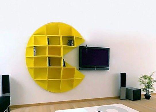 Bazinga: 20 ideias de decoração geek para tornar sua casa muito mais divertida