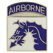 U.S. Army 18th Airborne Corps pin - Meach's Military Memorabilia & More