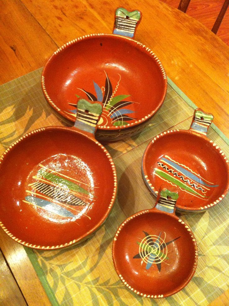 67 Best Images About Mexican Pottery On Pinterest