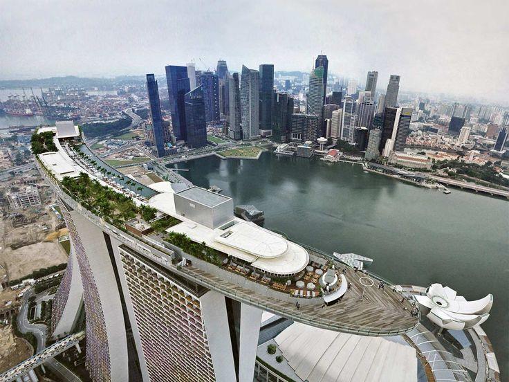 Marina Bay, Singapore | Posted by Tauheed Ahmad Nawaz at Friday, November 30, 2012