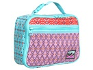 Billabong - Lets Do Lunch Canvas Lunch Box