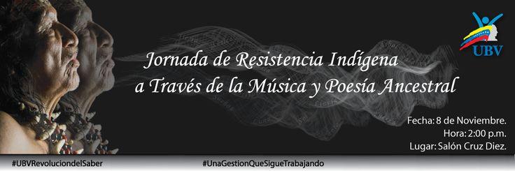 Resistencia Indigena a Través de la Música y Poesía Ancestral