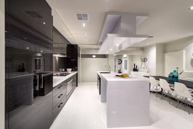 Kade Kitchen Side - WOW! Homes www.wowhomes.com.au/