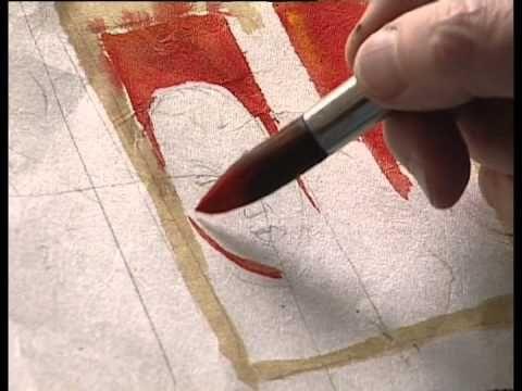 ▶ The Art of Elizabeth Blackadder RA - YouTube