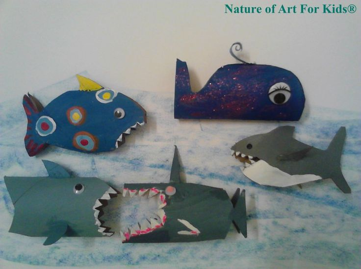 shark craft ideas 441 best images about sea water crafts 2915