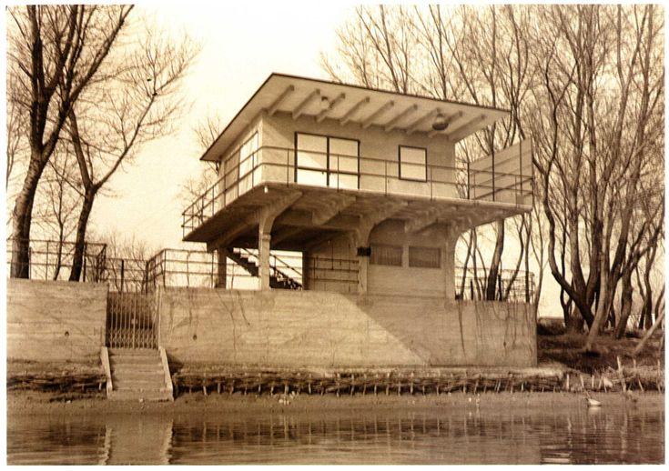 kozma lajos: lupa-szigeti ház