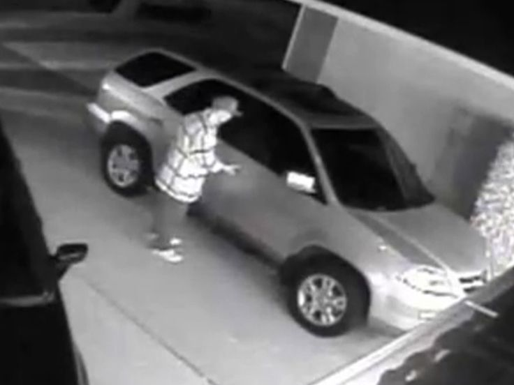 Police admit theyre stumped by mystery car thefts