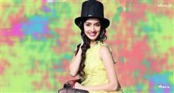 Shraddha Kapoor Smiley Face With Black Cap HD Wallpaper,Sharaddha Kapoor Hd Wallpaper Download,India Actress Wallpaper,Bollywood Celebrity Wallpaper