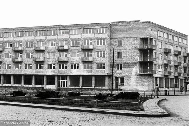 Zdjęcie numer 43 w galerii - Jak kiedyś wyglądał Białystok? Unikalne zdjęcia Antoniego Zdrodowskiego