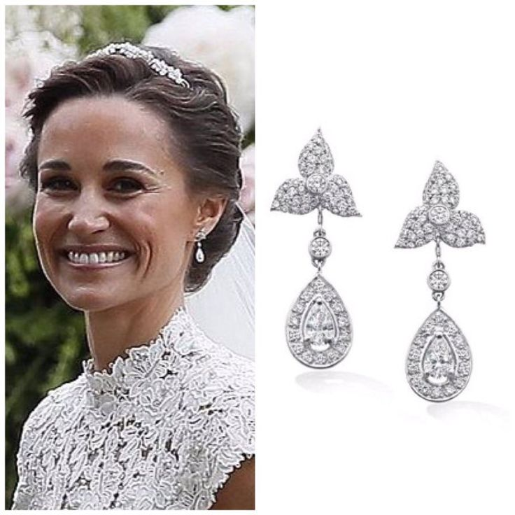 634 best images about pippa and family on pinterest for Pippa middleton wedding dress buy
