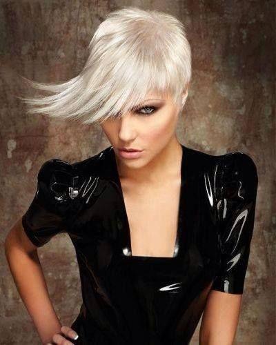 Blonde lesbian scissor