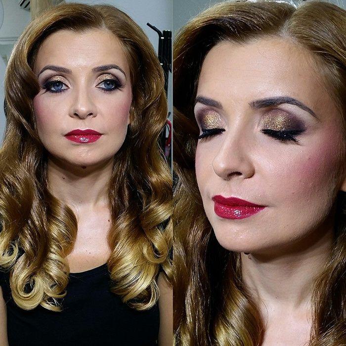 Make Up Artist Cluj Dana Eliza Serdean