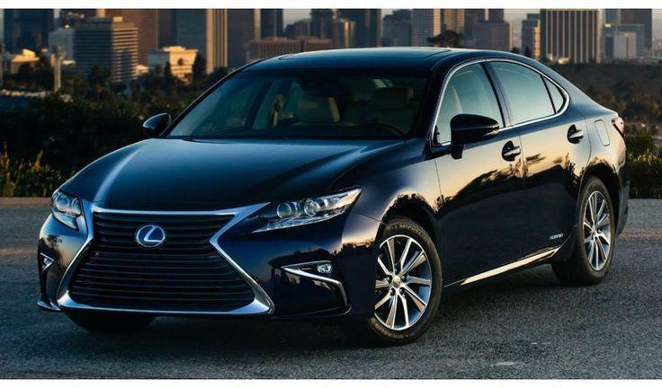 2018 Lexus ES 350 Redesign, Changes, Price and Release Date Rumors - Car Rumor