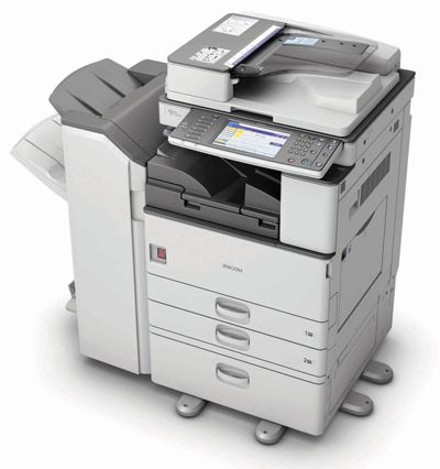 What machine do you need for your accounting office?    Printers, scanners and copiers may appear to be similar machines that perform the same purpose. However, these machines have different functions and capabilities depending on the make and model. Depending on your office and business needs you probably use one of these machines or a combination of all three in the form of an (AiO) All-in-One. However, if you're a busy accounting office none of these options may suit your needs.