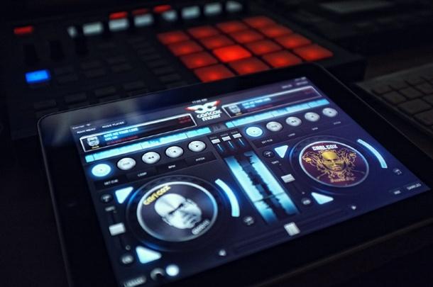 Carl Cox Mixer #apps