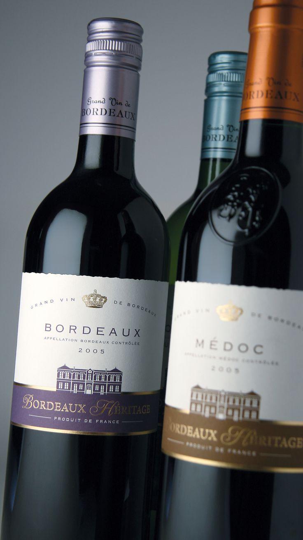 Bordeaux Heritage – modern take on traditional Bordeaux for Virgin Wines #taninotanino #vinosmaximum
