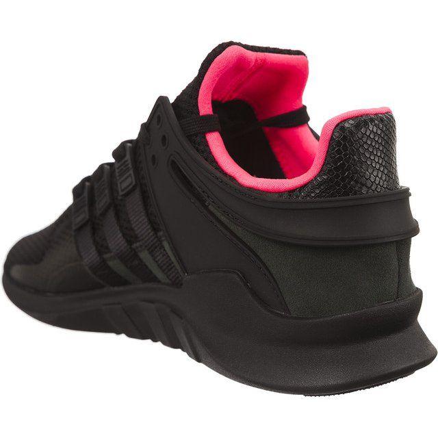 Sportowe Damskie Adidas Adidas Czarne Adidas Eqt Support Adv 300 Black Sneaker Adidas All Black Sneakers