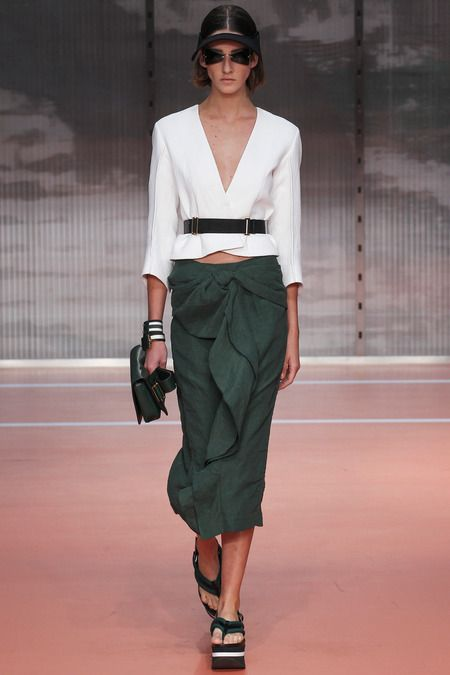 Marni Spring 2014 Ready-to-Wear Collection Style.com