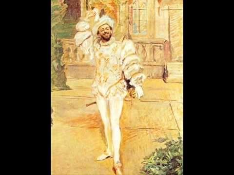"Simon Barere plays Liszt  ""Réminiscences de Don Juan"""