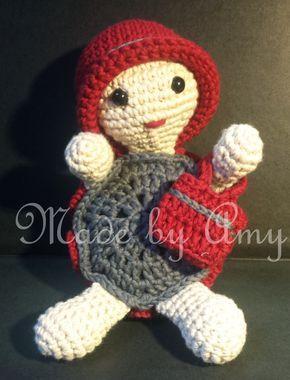 Talula ma petite tortue à moi ! patron gratuit français crochet mignon laine cheval blanc ( free french pattern cheval blanc yarn)