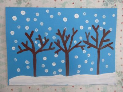 Christmas crafts for kids - Netmums