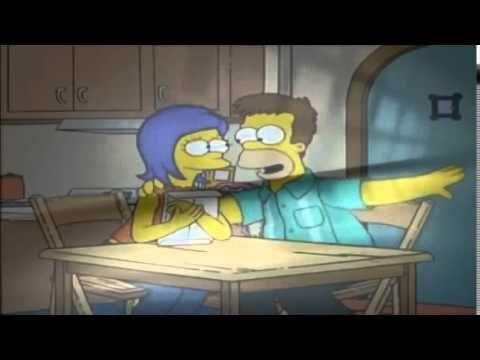 Die Simpsons Der Film Deutsch - Simpsons Deutsch