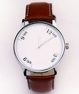 Indian Stretchable Time watch -