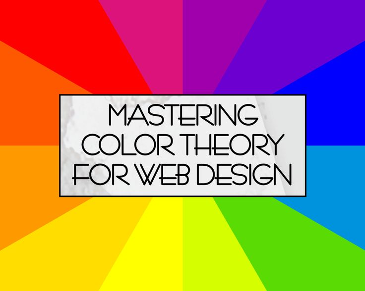 Color theory is essential for web designers and businesses. It is imperative to understand the importance of color wheel in web design