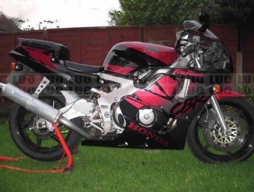 LUO 079 06 Motorcycle Body Parts Custom ABS Plastic Sport Bodywork Motorbike  Fairing Kit