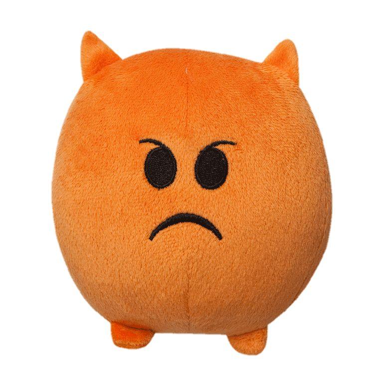 #imoji #emoji #toy #evil #kisördögimoji #plüss #játék