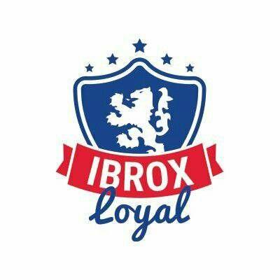 #IbroxLoyal