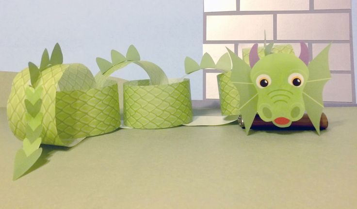 This fun, easy, d.i.y.  DRAGON CRAFT   for kids, or dragon enthusiasts, can be printed at home and assemble with a few basic craft ...