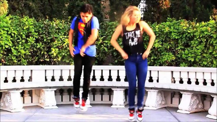 Dominic Sandoval & Lauren Froderman - This Time Around