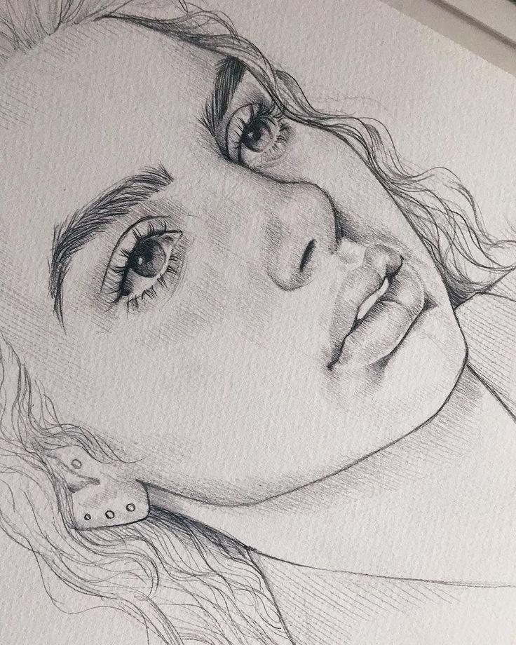 рисунок рисунок карандашом следующий день