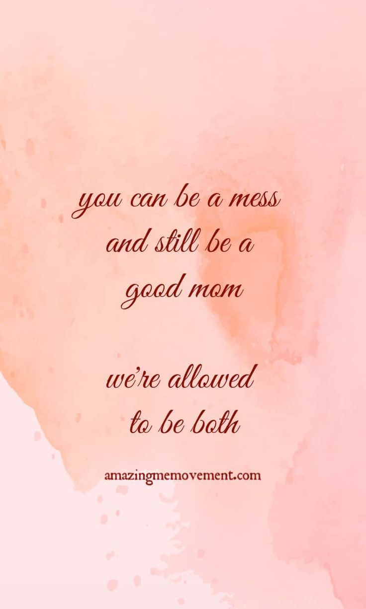 11 Sweet Mom Quotes That Will Warm Your Heart and Give You Hope