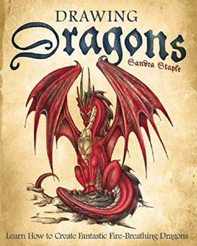 Drawing Dragons: Learn How to Create Fantastic Fire-Breat... https://www.amazon.com/dp/1569756414/ref=cm_sw_r_pi_dp_U_x_v71iAbAWDQGVV